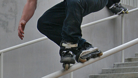 Agressive inline | Foto: Powerslide We Love To Skate/flickr