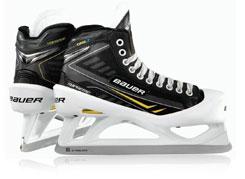 Seniorské brankárske korčule