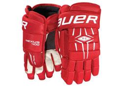Juniorské hokejové rukavice