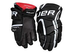 Detské hokejové rukavice