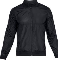 Pánska bunda Under Armour Sportstyle Wind Bomber 001