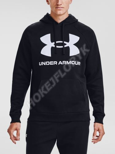 Pánská mikina Under Armour Rival Fleece Big Logo HD 001