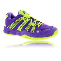 SALMING Race R1 2.0 Purple 10 UK - 45 1/3 EUR