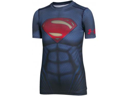 Detské tričko Under Armour Superman Suit