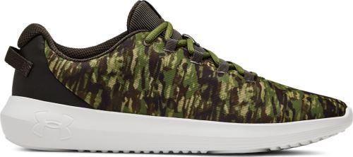 Pánske bežecké topánky Under Armour Ripple NM Print 100