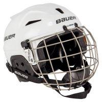 Dětská helma BAUER LIL´SPORT Combo Yth (48-54 cm)