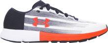 Pánske bežecké topánky Under Armour Speedform Velocity Biele