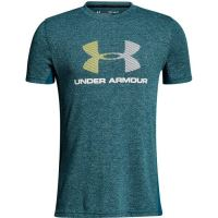 Detské tričko Under Armour Threadborne Tech 717