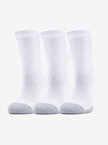 Funkční ponožky Under Armour HeatGear Crew 100