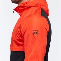 Pánská bunda Under Armour Sportstyle Wind Anorak 890