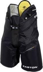 Juniorské hokejové kalhoty EASTON EQ20 Jr L - červené