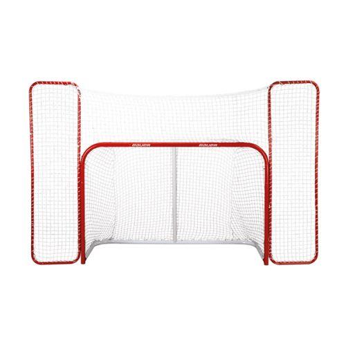 Bránka HOCKEY GOAL WITH Backstop 6'X 4'(1048167)