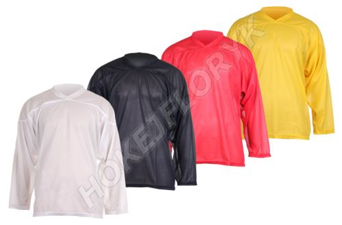 Tréninnkový dres Merco černý