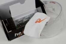 hokejové plexi Hejduksport vypouklé PROLINE MH 100
