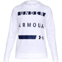 Dámska mikina Under Armour Synthetic Fleece Pullover 100