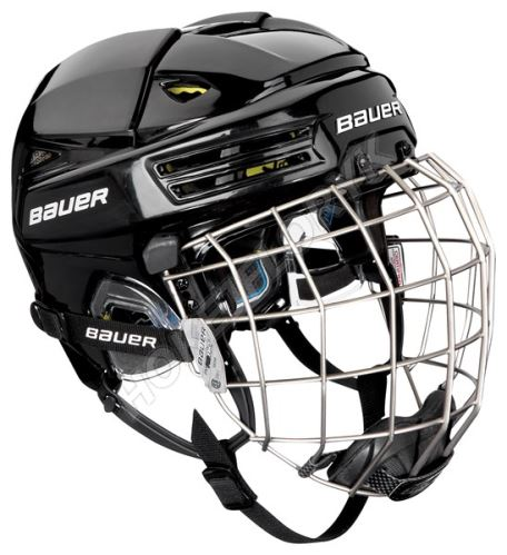 Helma BAUER Re-AKT 200 2017 COMBO