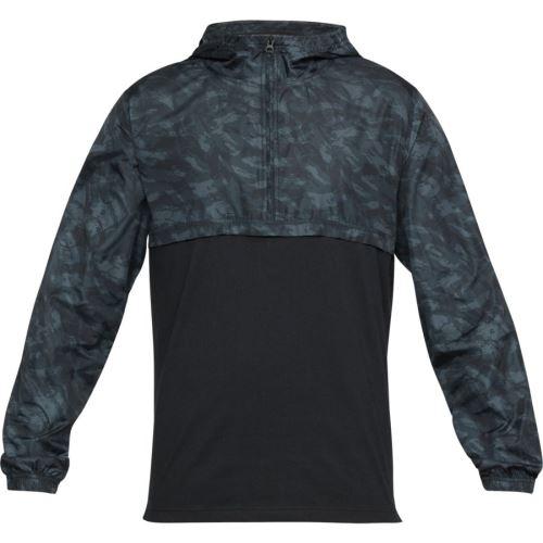 Pánska bunda Under Armour Sportstyle Wind Anorak 002