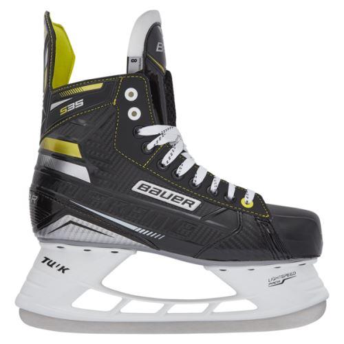 Intermediate hokejové brusle Bauer BTH20 Supreme S35 INT