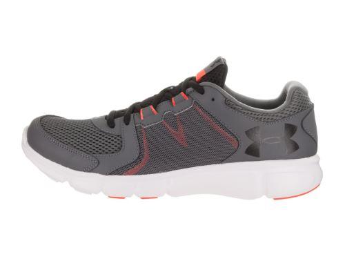 Pánské běžecké boty Under Armour Thrill 2 Šedé 076