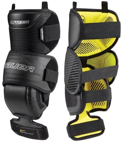 Chránič kolen G.BAUER S18 Supreme Knee Guard - Senior