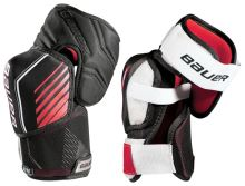 Juniorské lakte BAUER S18 NSX ELBOW PAD - JR