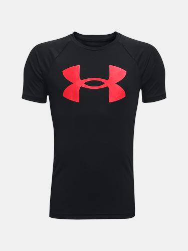 Dětské tričko Under Armour Tech Big Logo SS 002