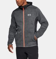 Pánská bunda Under Armour Swacket Novelty Full Zip 001
