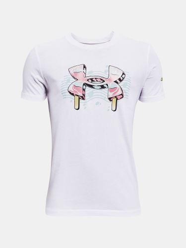 Dětské tričko Under Armour SP Popsicle SS 100