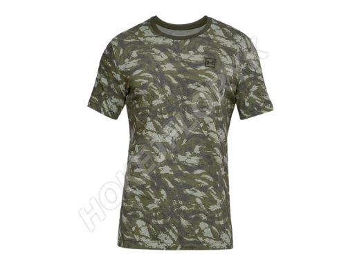 Pánské triko Under Armour AOP Sportstyle 492