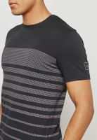 Pánské triko Under Armour Sportstyle Stripe 001