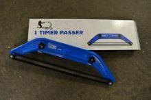 Nahrávač pukov vhodný pre strelecké dosky a plochy - One Timer Passer