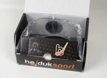 hokejovej plexi Hejduksport vypuklé PROLINE MH 600
