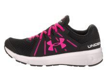 Dámske bežecké topánky Under Armour Dash RN 003