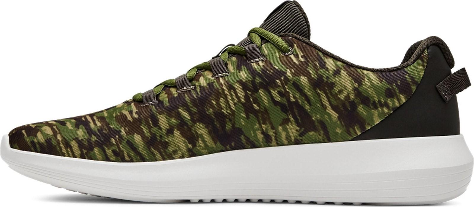 f4f5246d02ec7 Pánske bežecké topánky Under Armour Ripple NM Print 100 10 (EUR 44 ...