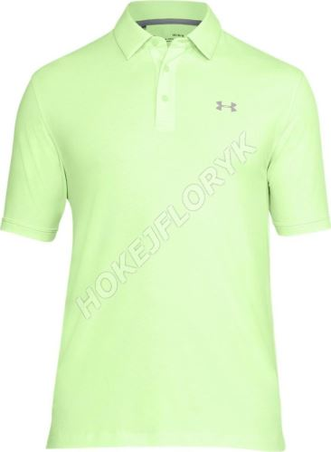 Pánske tričko Under Armour Charged Cotton Scramble POLO 712