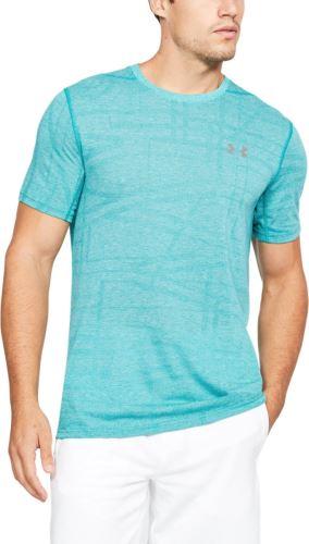Pánske tričko Under Armour Threadborne Elite 381