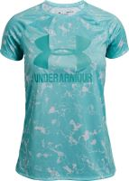 Detské tričko Under Armour Big Logo Tee Novelty 361