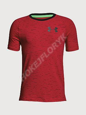 Dětské tričko Under Armour Cotton Knit 600