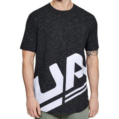 Pánske tričko Under Armour Branded 001