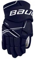 Juniorské rukavice BAUER S18 NSX GLOVES - JR
