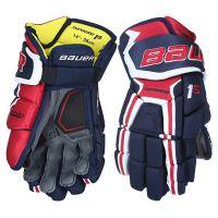 Seniorské rukavice BAUER Supreme 1S S17