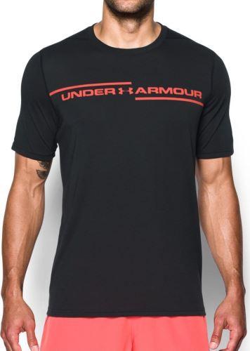 Pánské triko Under Armour Threadborne Cross Cest 002
