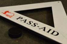 Trojuholníkový nahrávač - PassMaster