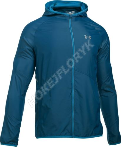Pánská bunda Under Armour NoBreaks Storm 1 Tm.modrá S