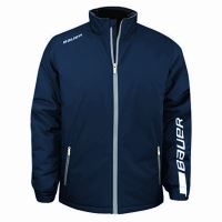 Bunda BAUER EÚ WINTER JACKET SR - NAVY