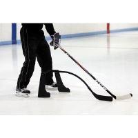 Hokejová trojnožka na trénink stickhandlingu - Attack Triangle Pro