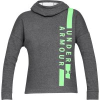 Dámska mikina Under Armour Rival Fleece PO Hoodie WM 019