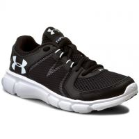 Dámské běžecké boty Under Armour Thrill 2 Černé 9 (EUR 40,5)