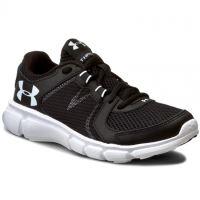 Dámske bežecké topánky Under Armour Thrill 2 Čierne 9 (EUR 40,5)