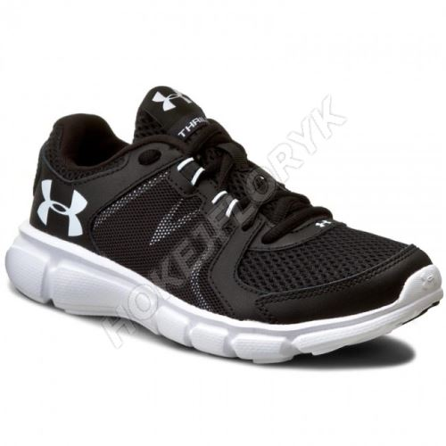 Dámské běžecké boty Under Armour Thrill 2 Černé